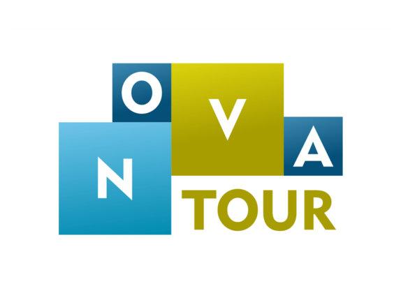 Логотип Новатур